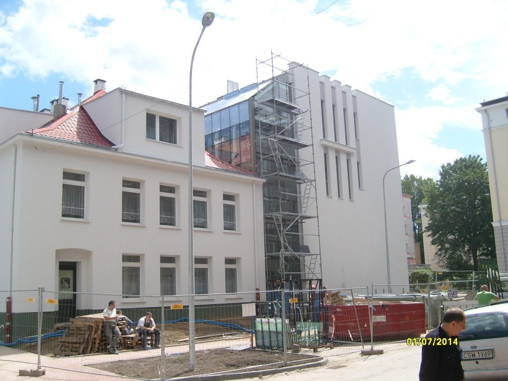 Szkoła Muzyczna Gdynia